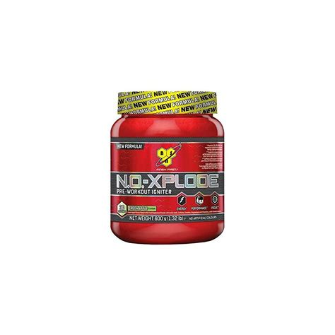 n o supplement reviews bsn n o xplode pre workout supplement on onbuy