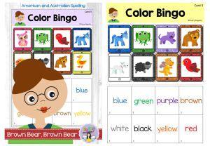 printable spelling bingo games bingo the o jays and spelling on pinterest