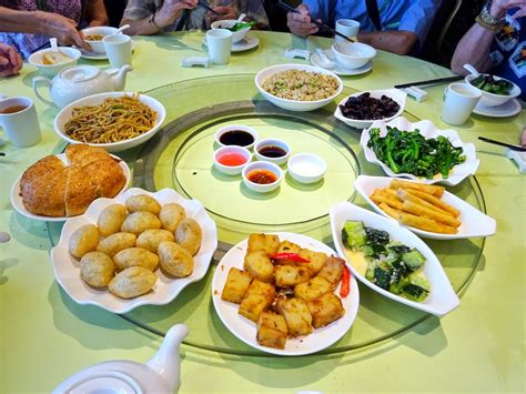 lotek petis dim sum buffet lunch