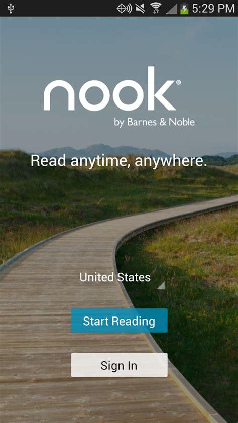 nook apk nook read books magazines скачать бесплатно apk книги и справочники программы для