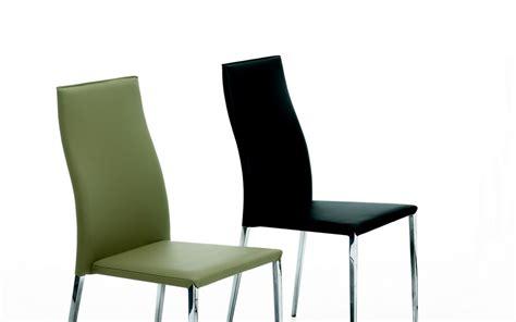 bontempi sedie sedia imbottita bontempi rivestita in ecopelle e cuoio