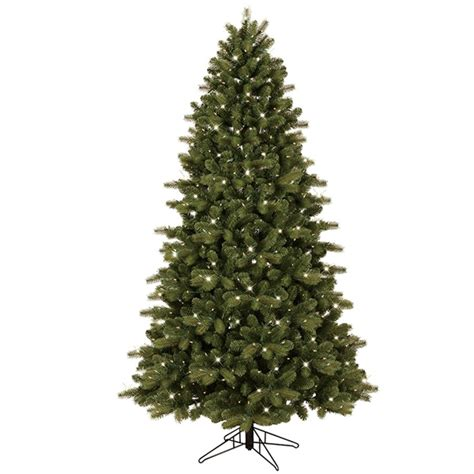 ge colorado spruce christmas tree light replacements ge 7 ft pre lit colorado spruce artificial tree lowe s canada