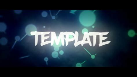 free intro template cool hago intros gratis youtube