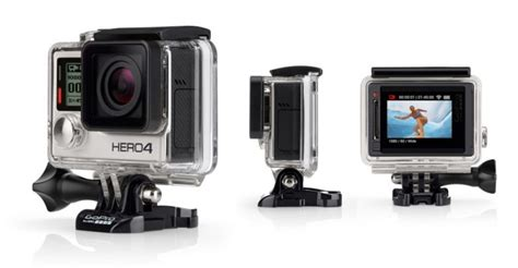 Gopro 4 Review gopro 4 silver edition specs we review your