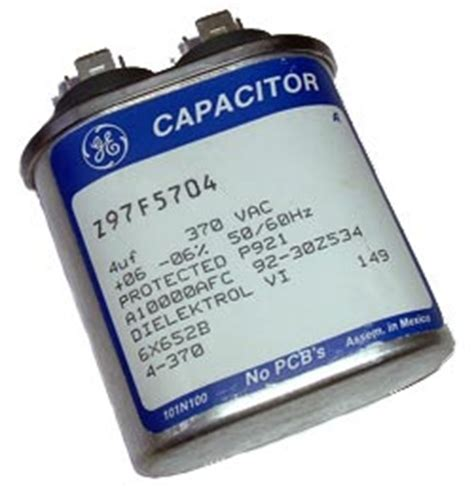 capacitors general electric 301 moved permanently