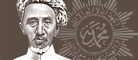 biography of kh ahmad dahlan biografi singkat kh ahmad dahlan pwmu co