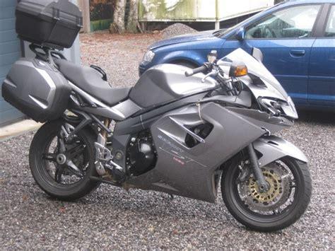 Motorrad Unfallfahrzeuge Kaufen by Sprint St Unfallwagen Moto