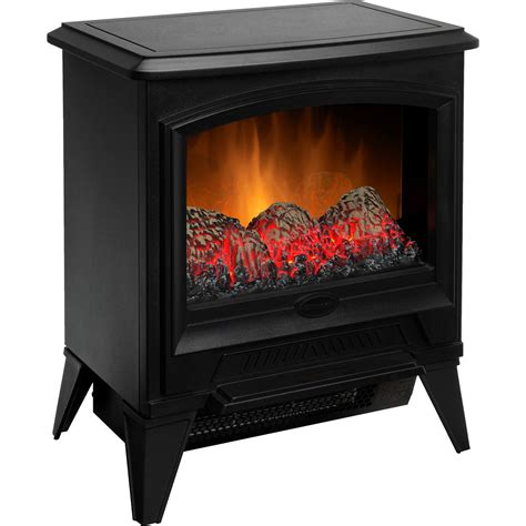 dimplex traditional electric stove dimplex cas20n 2000w casper traditional style electric