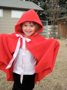 simple pattern for red riding hood cape peer health education on pinterest project unbreakable