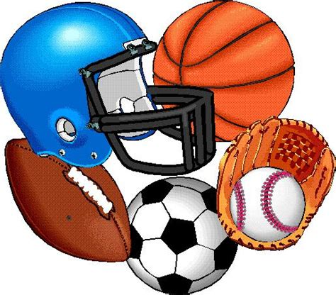 sport clipart free sports clipart index free sports clip