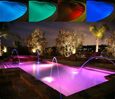 le led pour piscine 233 clairage 224 led pour piscine sp 233 cialiste piscine