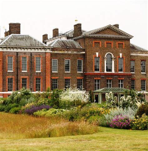 royalty kate and william s kensington palace home in 1000 images about kensington apartment margaret diana