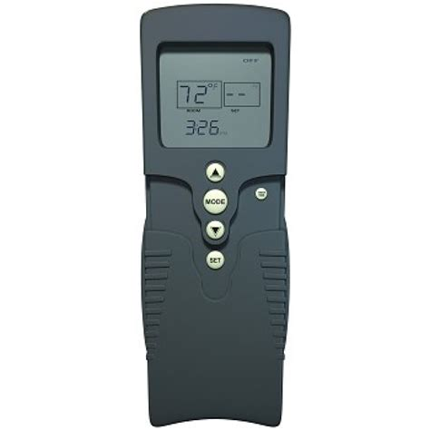 fireplace remote controls skytech sky 3002 thermostat fireplace remote at