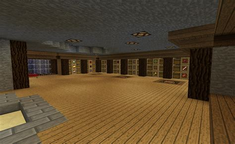 rooms in minecraft pics of your storage room survival mode minecraft discussion minecraft forum minecraft
