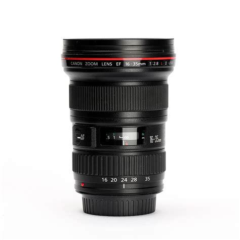 Canon Ef 16 35mm F 2 8l Ii Usm canon ef 16 35mm f 2 8l ii usm hire rent wex rental