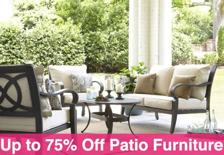 Patio Furniture Clearance Sale Up To 75 Lowe S Outdoor Furniture Clearance