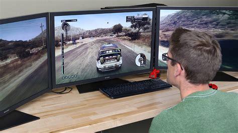 Monitor Gaming 4k monitor 4k gaming at 1 5 billion pixels per second tested
