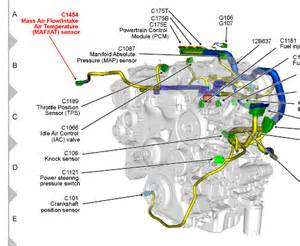 2008 ford f 250 iat wiring diagram