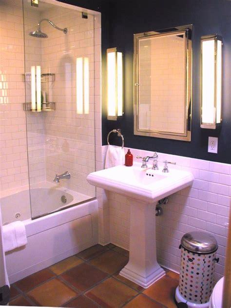terracotta bathroom terra cotta color tile bathroom floor