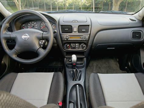 Nissan Sentra Se R 2004 Picture 14 800x600