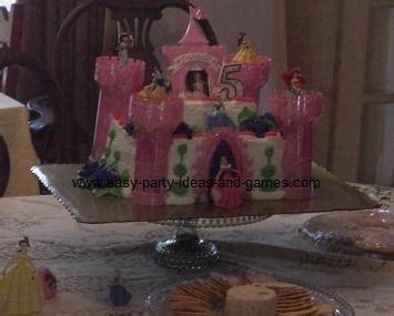 Pri Ess Cake