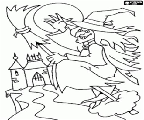 wicked witch coloring page witches and wizards coloring pages printable games
