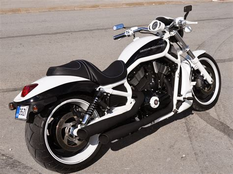 Harley Davidson 07 07 harley davidson rod special fredy ee