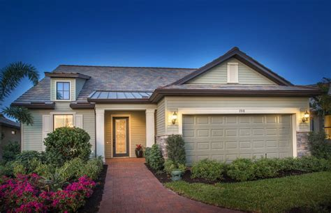Winding Cypress Tangerly Oak Home Winding Cypress New Homes For Sale In Naples Fl 34114
