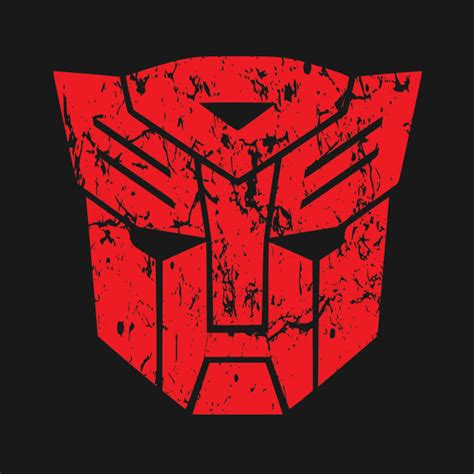 Transformers Logo 1 T Shirt vintage autobots logo transformers age of extinction t