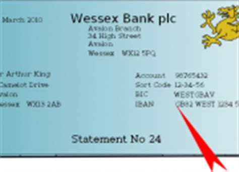free international bank account iso 9362 wikis the wiki