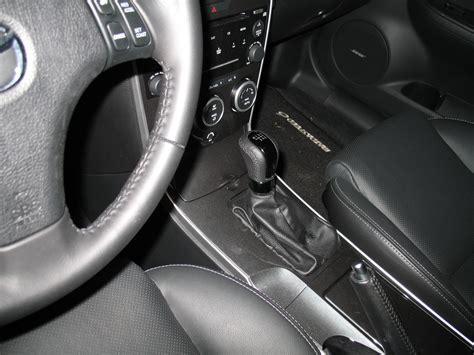 Mazda 6 Gear Knob by New Gear Knob Mazda 6 Forums Mazda 6 Forum