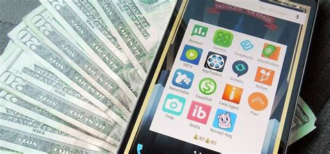 free money apps for android how to make money on android 15 apps that give rewards back for doing almost nothing