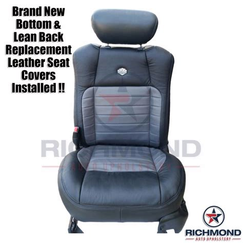f150 bench seat replacement seats for f 150 harley davidson 2002 autos post
