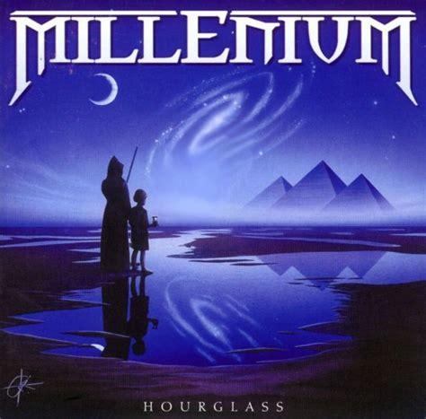 millenium hourglass reviews encyclopaedia metallum  metal archives