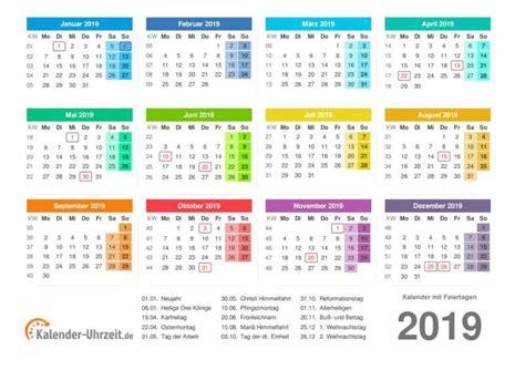 Kalender 2018 Kw Wochen Kalenderwochen 2019 Freeware De
