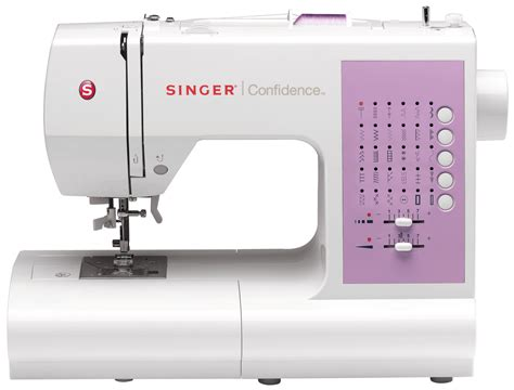 swing machine singer singer confidence 7463 electronic sewing machine