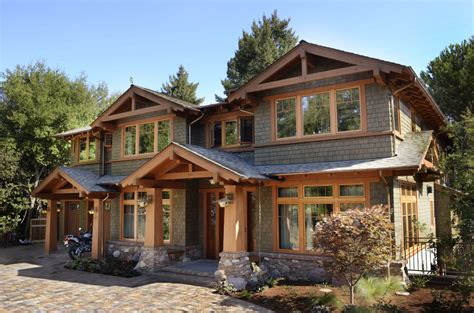 25 best ideas about craftsman style homes on pinterest portfolio craftsman style architecture los altos