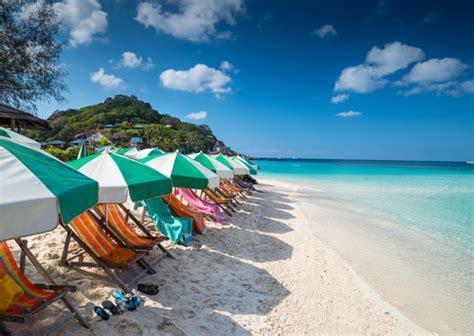 Bermain Di Pantai Postcard ko tao pantai terindah di asia panorama magazine