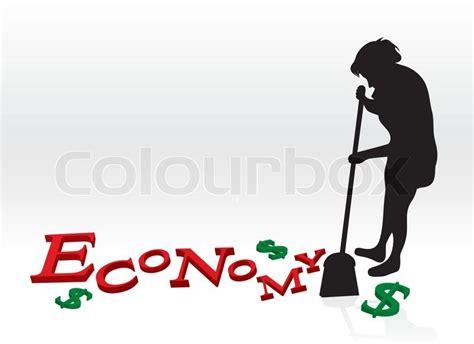 13 Must Products For The Lousy Economy by En Kvinde Rydde Op I D 229 Rlige 248 Konomi Ved At Feje Op