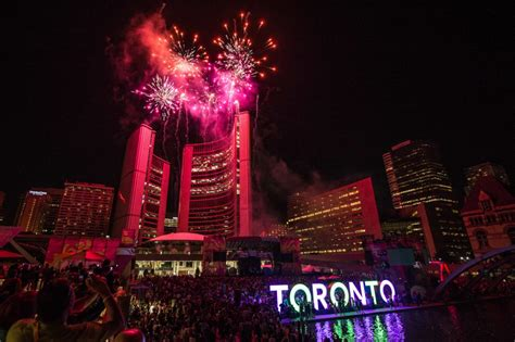 new year 2018 events toronto toronto new year s 2018 100 events listed