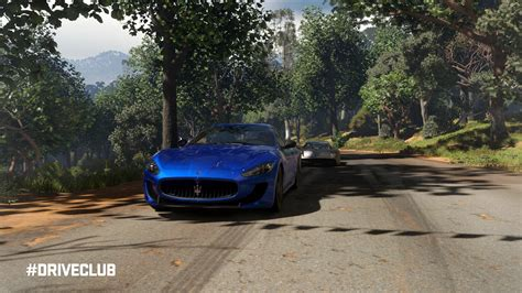 driveclub ps4 51 driveclub details that might just blow your mind