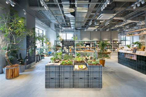plants store discover souvenirs galore at kyoto s newest gift shop spoon tamago
