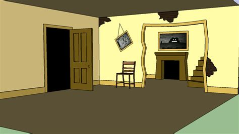 mickey haunted house mickey mouse the haunted house foyer 1929 by bpjmarriott on deviantart
