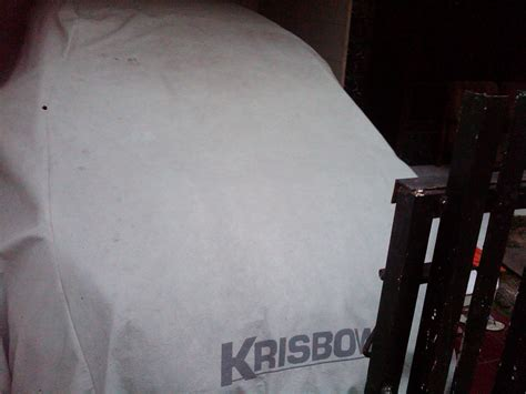 Cover Mobil Krisbow Second jual sarung mobil car cover krisbow second murah