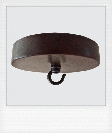 ceiling canopy for pendant light ceiling canopy kit ebonized rust pendant light ceiling box