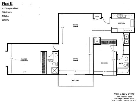 view floor plans villa bay view floor plan a
