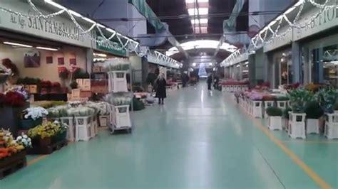 mercato dei fiori torino diffusione musiche di natale al mercato generale dei fiori