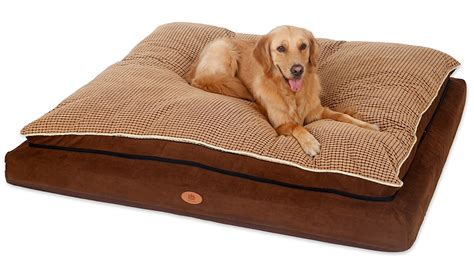 dog bed sale amazoncom clearance sale pls pet paradise orthopedic pet