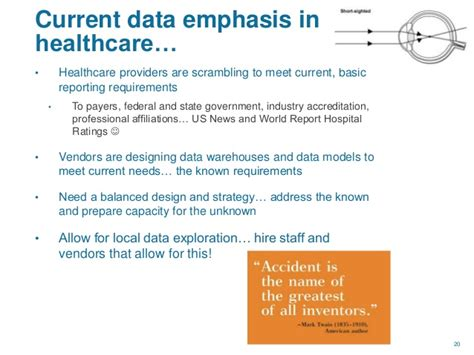 Mba With Emphasis In Healthcare by Healthcare Data Visual Discovery And Governance On Any Device