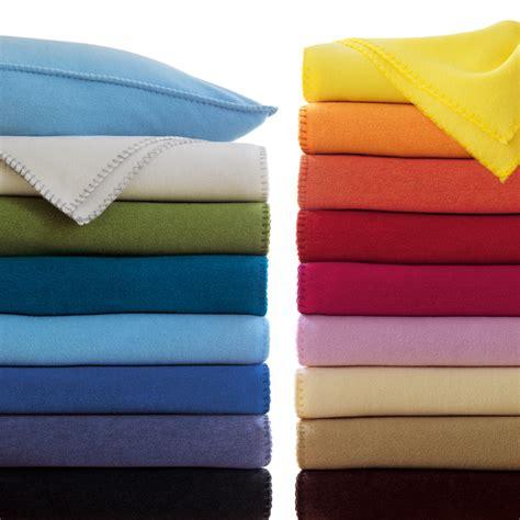 Fleecedecke Gelb by Soft Fleece Decke 600 Gelb Gr 252 N Zoeppritz Ebay